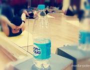 Антицеллюлитный марафон: поможет вода