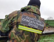 На Припяти четвертые сутки ищут тело 39-летнего жителя агрогородка Ольшаны