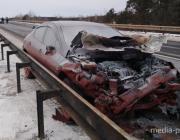Суд вынес приговор водителю, по вине которого погибла его тёща