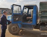 Прокуратура проводит проверки в сельхозорганизациях района