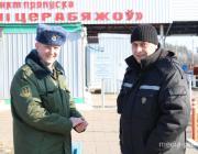 Капитан Журавлёв: «Пограничник – лицо государства»