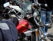 Для троих мотоциклистов байк-фест закончился лишением прав