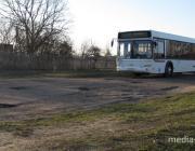 Какие дороги отремонтируют в 2019 году в Пинском районе?
