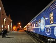 БелЖД назначила 138 дополнительных поездов на новогодние и рождественские праздники