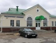 На станции «Горынь» открылся вокзал после ремонта