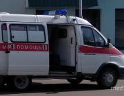 7-летняя девочка попала под машину в Пинске