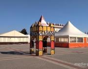 Православный фестиваль «Радость» пройдёт в Пинске