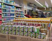 Сколько стоит набор продуктов к новогоднему столу в Пинске