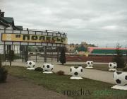 Открытие сезона большого футбола в Лунинце уже в субботу. Состав ФК «Гранит»