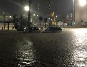 «Тонны воды обрушились на наши головы». Белоруска оказалась в эпицентре стихийного бедствия в Испании