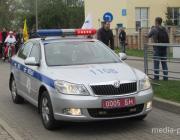 Пинская милиция подвела итоги акции «Техосмотр»