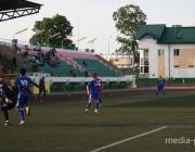 «Гранит» вылетел из розыгрыша Кубка страны на стадии 1/32 финала