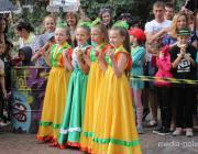 В Пинске два дня будут отмечать День защиты детей