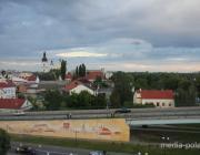 Минск, Гродно и Брест возглавили рейтинг белорусских городов