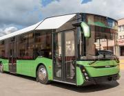 МАЗ показал автобус ближайшего будущего