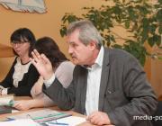 Мирослав Кобаса: «Основа самоуправления – люди»