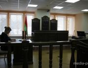 В Пинске продолжается суд над директором школы