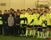 Команда «СДЮШОР-3 Пинск-2» взяла серебро в розыгрыше «Кубка футбольной Академии»
