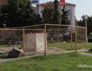 Новый памятник появится в Пинске