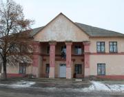 Косметический ремонт Дома культуры в Речице выполнят в текущем году