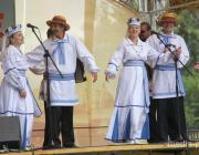 «Фальварак мiнулага» - фестиваль в Пинском районе