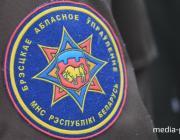 В Пинском районе погиб пенсионер