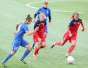 Беларусь примет турнир чемпионата Европы-2021 по футболу среди девушек
