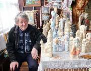 Народный мастер Иван Супрунчик представит свои работы на Ягеллонской ярмарке в Люблине