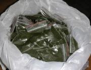43 пакетика с насваем обнаружили у 20-летнего пинчанина