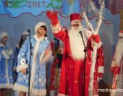 Где найти Cнегурочку и Деда Мороза