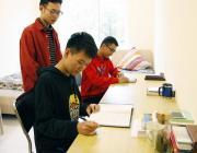 В феврале в Беларусь вернутся три тысячи китайцев