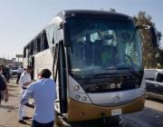 В Египте бомба взорвалась рядом с туристическим автобусом: есть пострадавшие
