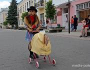 Лейла и Прасковья, Аарон и Степан. Как ещё называли детей в Пинске?