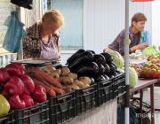 Как законно продать излишки овощей и фруктов на рынке?