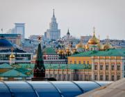 Москва получила туристический «Оскар»