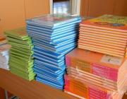 Сколько в Беларуси будут стоить школьные учебники в этом году