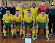В Столине состоялся Международный турнир по футболу