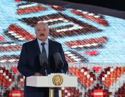 Лукашенко будет отмечать юбилей на работе — несмотря на субботу, в график внесут рабочее мероприятие