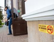 Почти треть белорусов курит. Медики рассказали, что происходит с организмом, если бросить
