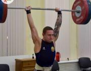 Белорус выиграл золото чемпионата Европы по тяжелой атлетике