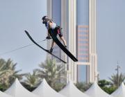Белорусская воднолыжница победила на Всемирных пляжных играх
