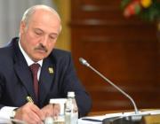 «Не дай бог коррупция или еще что-то». Лукашенко произвел ряд кадровых назначений
