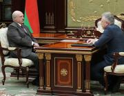 Всебелорусское народное собрание Лукашенко собирается провести до выборов
