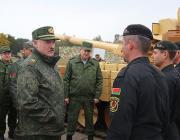 Business Insider назвал российскую армию самой сильной в Европе. Беларусь на 17-м месте из 25