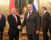 """""""Мы решили практически все вопросы"""". Лукашенко рассказал о визите в Москву"""