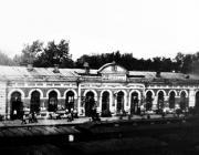 Как росли Полесские железные дороги