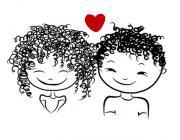 Почему люди влюбляются в вас и как на это влияет месяц вашего рождения?