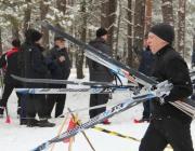 В Лунинецком районе проведут «Лыжню»