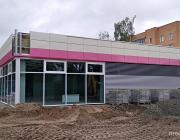 В Пинске откроют большой магазин бытовых товаров