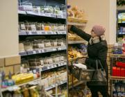 Сколько картошки приходится на каждого белоруса и какие продукты у нас почти полностью импортные